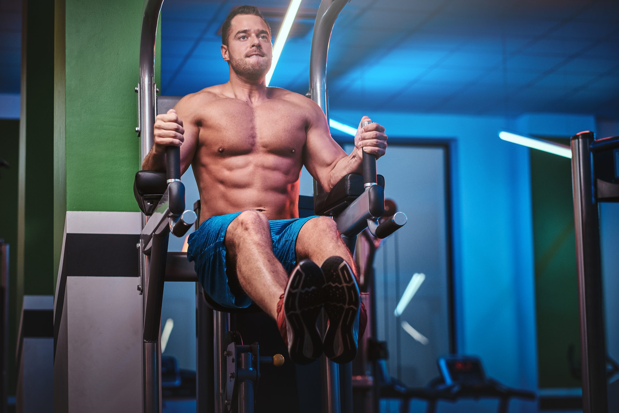 chaise romaine musculation